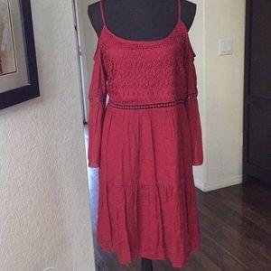 NWOT- J Gee Dress